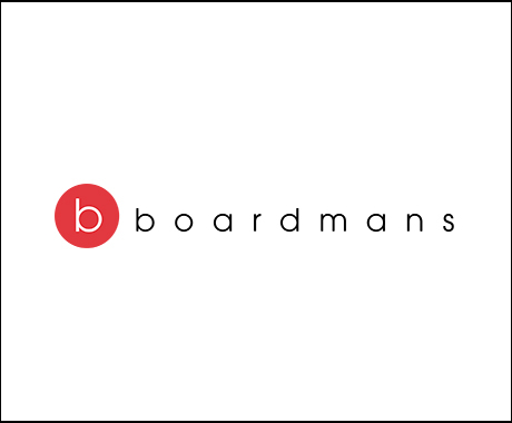 Boardmans – Winter Festival