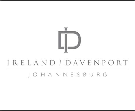 Ireland / Davenport
